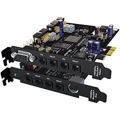 RME HDSPe RayDAT « Interface de audio