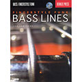 Leerboek Berklee Press Fingerstyle Funk Bass Lines