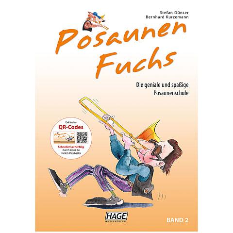 Hage Posaunen-Fuchs Bd.2
