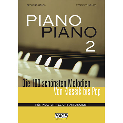 Hage Piano Piano 2