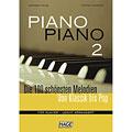 Μυσικές σημειώσεις Hage Piano Piano 2
