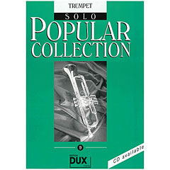 Dux Popular Collection Bd.9 « Recueil de Partitions