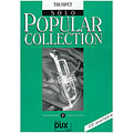 Нотная тетрадь  Dux Popular Collection Bd.9