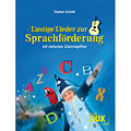Libro de partituras Dux Lustige Lieder zur Sprachförde, Libros, Libros/Audio