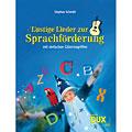 Notenbuch Dux Lustige Lieder zur Sprachförde