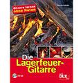 Instructional Book Dux Die Lagerfeuer-Gitarre