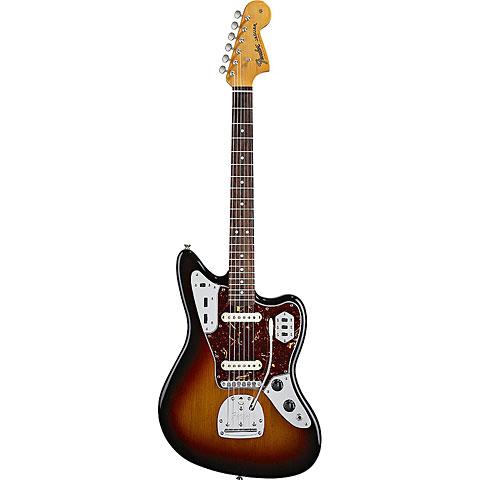 Fender Classic Player Jaguar 3TS