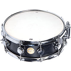 "DW Collector´s Satin Oil 14""x 5"" Ebony Stain « Snare"