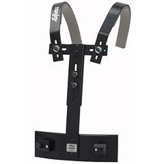 Lefima 7700s Base Carrier Black « Harnais