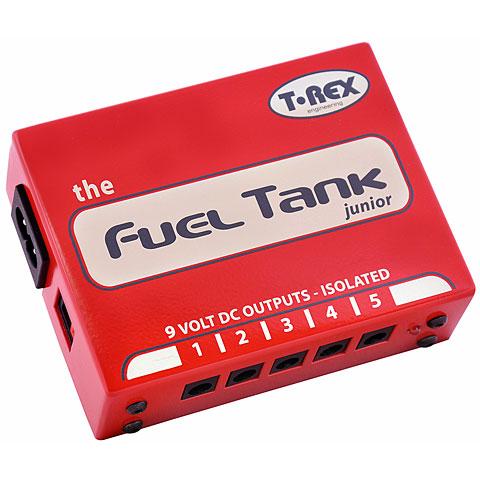 Alimentador guit./bajo T-Rex Fuel Tank Junior