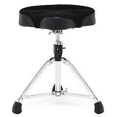 Gibraltar 9600 Series Moto-Style Drummer Throne « Drum Throne