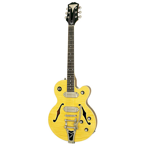 Epiphone Wildkat AN « Electric Guitar