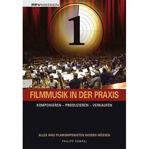 Libros guia PPVMedien Filmmusik in der Praxis