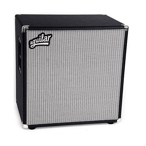 Box E-Bass Aguilar DB 212 CB4