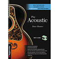 Libro di testo Voggenreiter Play Acoustic