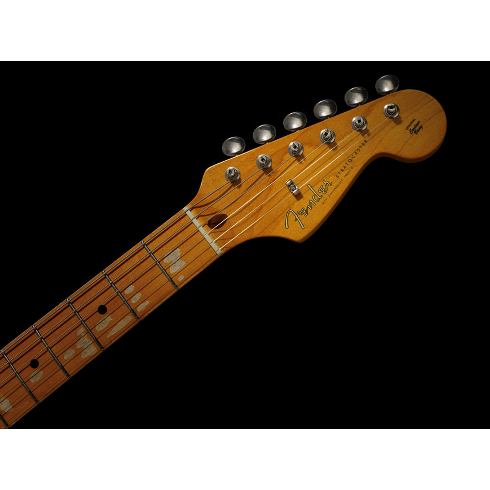Fender David Gilmour Stratocaster Relic 171 Electric Guitar