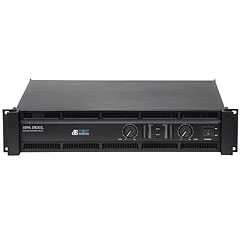 dB Technologies HPA 3100L « Power Amplifier