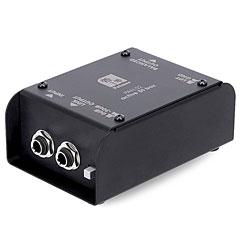 Palmer PAN 02 aktiv « Boîte de direct