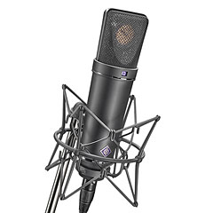Neumann U87 Ai mt Studio Set « Micrófono