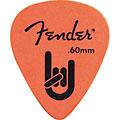 Plettro Fender Delrin 0.60mm (12 Stk.)