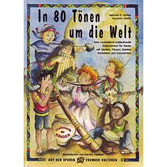 Ökotopia In 80 Tönen um die Welt Buch « Kinderbuch