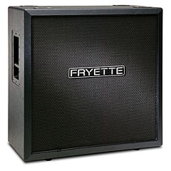 Fryette Deliverance Straight « Box E-Gitarre