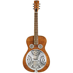 Dobro Hound Dog Deluxe Roundneck « Dobro/Resonator