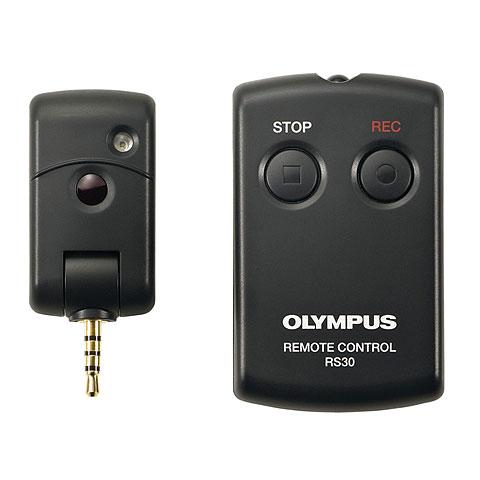 Olympus RS-30W für LS10