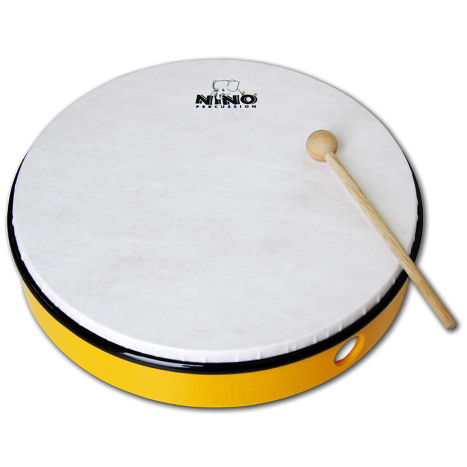 Percussion - Nino NINO4Y Handtrommel - Onlineshop Musik Produktiv