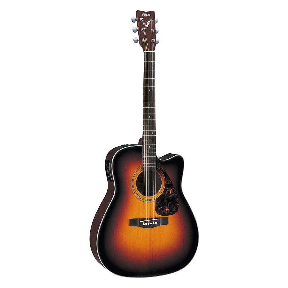 yamaha fx370c tbs acoustic guitar