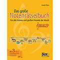 Lehrbuch Dux Das große Notenrätselbuch, Bücher, Bücher/Medien